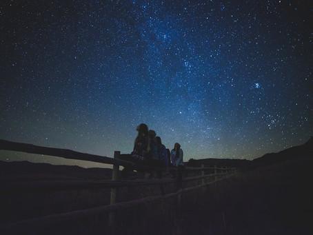 La nuit des étoiles - Vendredi 23 août 2019, de 18h 30 à minuit