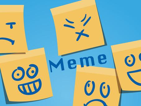 Meme-【網路迷因,宣傳迷思】