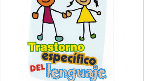 TEL. Trastorno Específico del Lenguaje