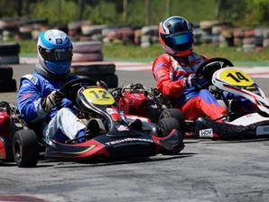 Campeonato Baiano de Kart chega ao fim depois de seis etapas
