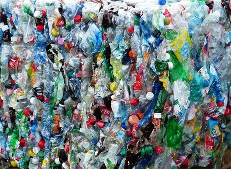 PBS Frontline program on Plastic Recycling Issues