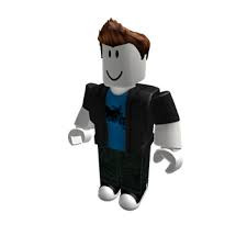 Roblox - Player And Character