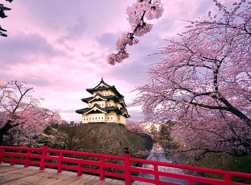 """Круиз по Японии - """"За Сакурой в Токио, на Сикоку и на гору Фудзи"""". Начало 24.03.2020."""