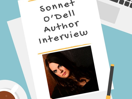 Sonnet O'Dell Q & A