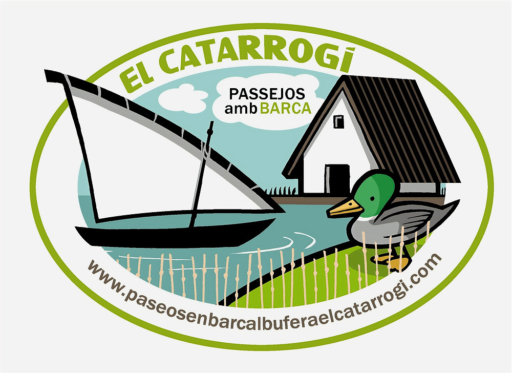 """Paseos en Barca """"El Catarrogi"""""""