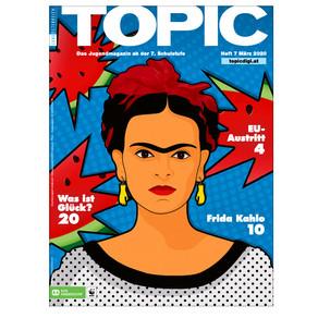 Free & engaging German magazines