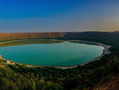 An unknown Mystery : LONAR