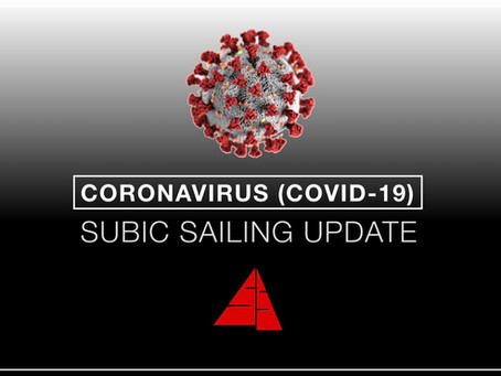 COVID-19 Updates in Subic Bay