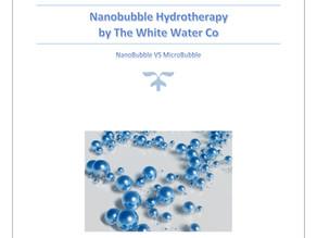 Nanobubble Hydrotherapy Vs Microsilk® Bath