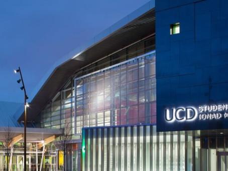 都柏林大学UCD获300万欧元匿名捐款!