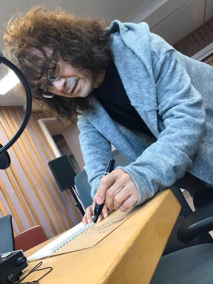 '20.2.9京都ラジオにて