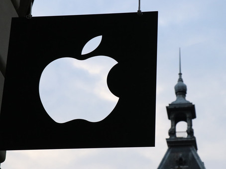 Apple anuncia faturamento do terceiro trimestre de 2020 com receita de US$ 59,7 bilhões