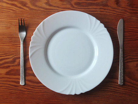 Our Fasting Experience
