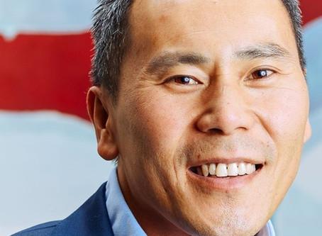 Giving Hero: Huy Truong, CEO ALI Group