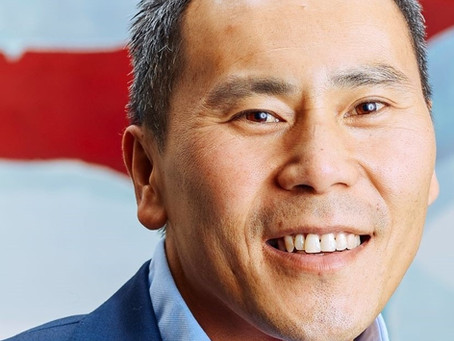 Giving Hero: Huy Truong, CEO ALI Group