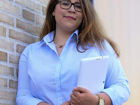 Julia Schleicher, SAP