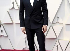 My top three best dress men at the Oscar's 2019