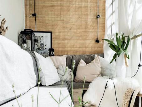 Aménager et décorer son balcon, faites le plein d'idées !