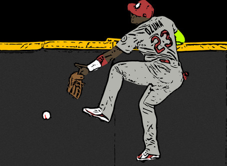 The Cardinals Are Beating Themselves