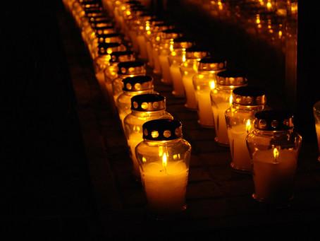 Modlitwa za zmarłych - jak działa?