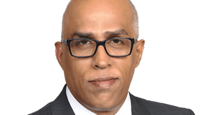 INTERVIEW WITH PADDY PADMANABHAN, What a CMIO needs to Know about the Digital Front Door