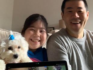 Interview with Joe Kim & Monica Kim