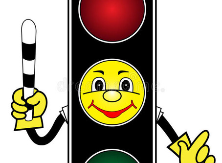 Asthma Action Plan: The Traffic Light