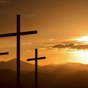 Sermon: I am Safe in God