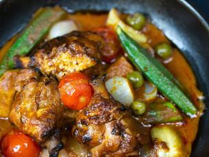 African inspired Stork restaurant lands in the heart of Mayfair