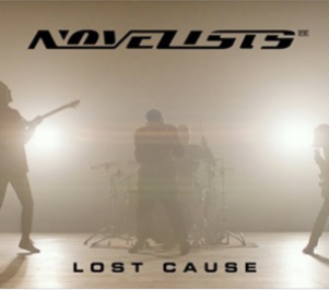 NOVELISTS FR : nouveau single