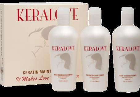 Kera Love Keratine Treatments