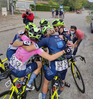 Team TIBCO-Silicon Valley Bank announces 2021 roster, race objectives