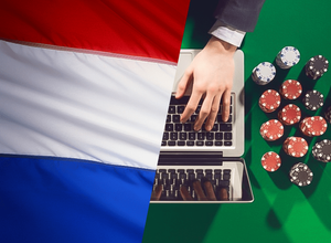 Покер в Нидерландах