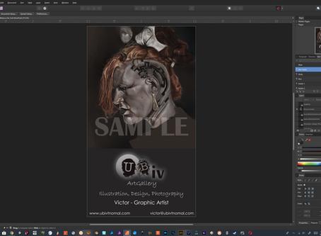 Affinity Publisher Beta