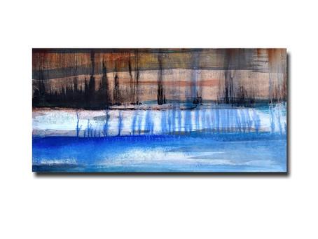Strata - Into The Blue