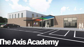 (UK) Cheshire: 2 new special schools; 'We are proud ...and honoured' says headteacher