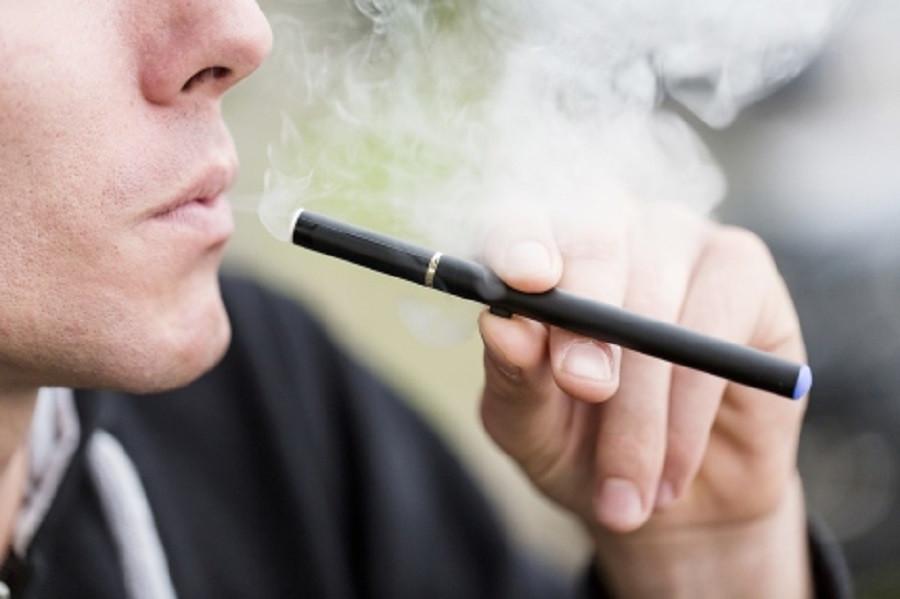 E-cigarette ban in india