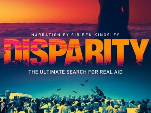 Disparity documentary film review