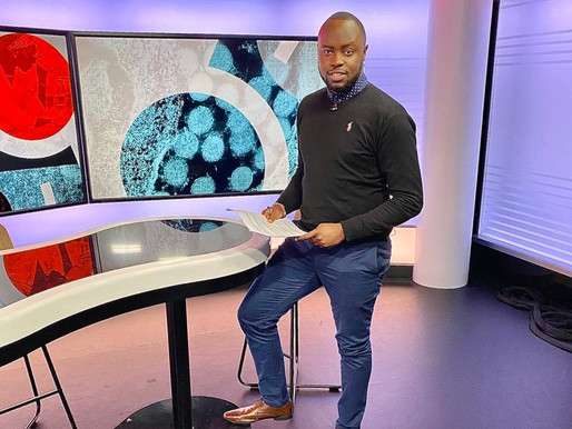 Fact or Fake? Ian Wafula, BBC Africa Journalist Shows Us How To Identify Fake News!