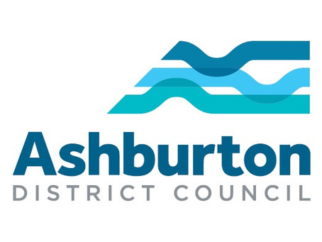 New Role Ashburton DC Open Spaces Manager