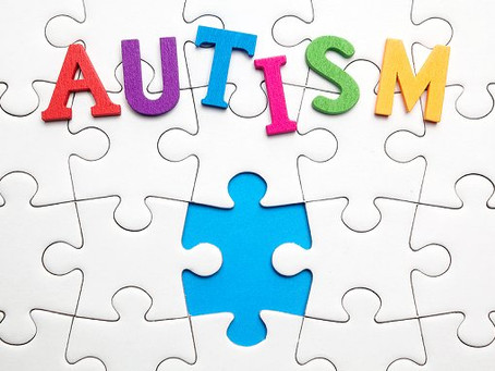 Autismo e nutrição