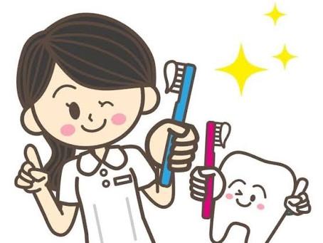 口腔ケアでインフルエンザ予防