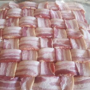 Bacon Blanket