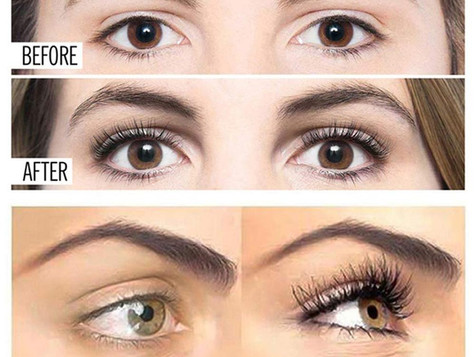 Magnetic Lash Craze!  Get Yours!