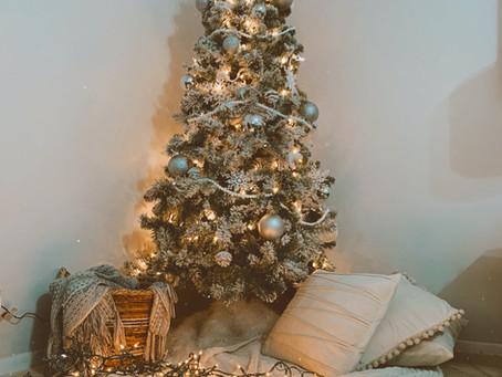 I hate you, I love you December.