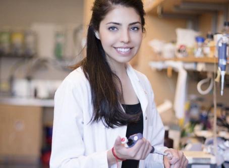 This is Sohila Zadran, a neuroscientist and founder of Menopause.ai