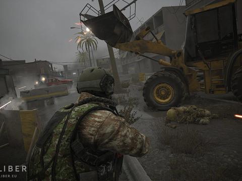 Taktik-Shooter Caliber feiert Europa-Premiere auf der gamescom 2019