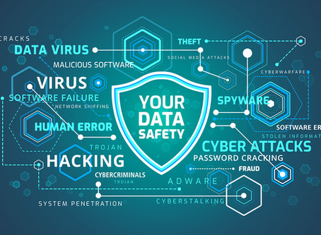 5 Ways to Make Customer Data More Secure in the Manufacturing Industry