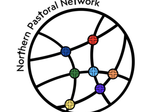 For a family or home November prayer service check The Northern Pastoral Network