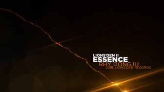 The New album 'Lions'den II Essence' will be released in April 15th, 2019